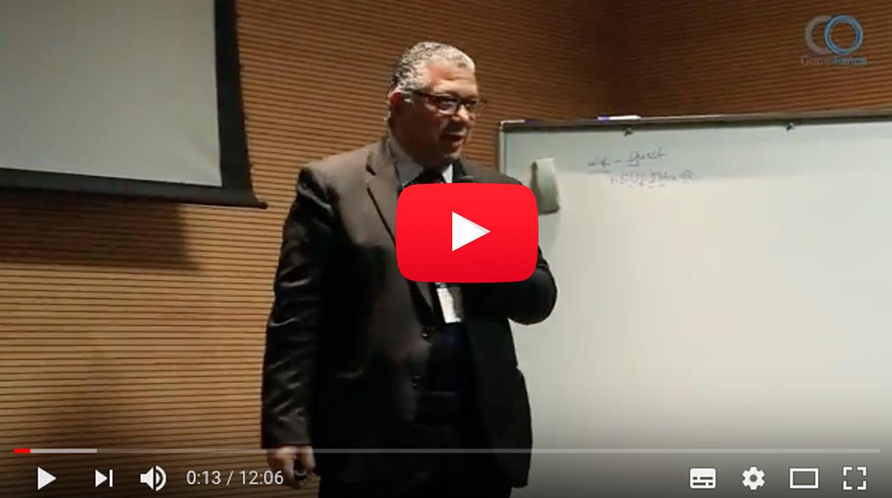 Palestra Compliance EFD-REINF e eSocial com Jorge Campos   Café Fiscal Oraug-BR