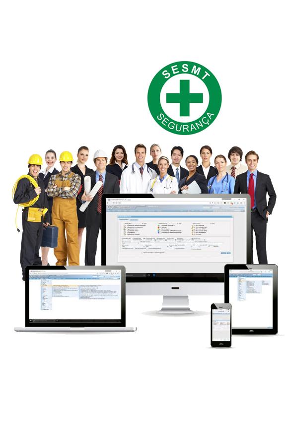 SESMT eSocial Compliance Telas