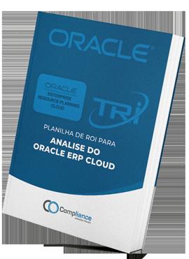 Análise de ROI para adoção do Oracle ERP Cloud