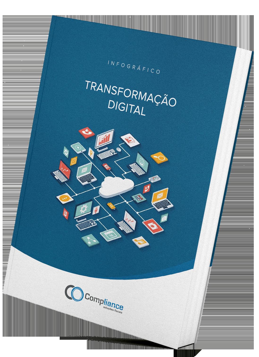 Transformação Digital Compliance