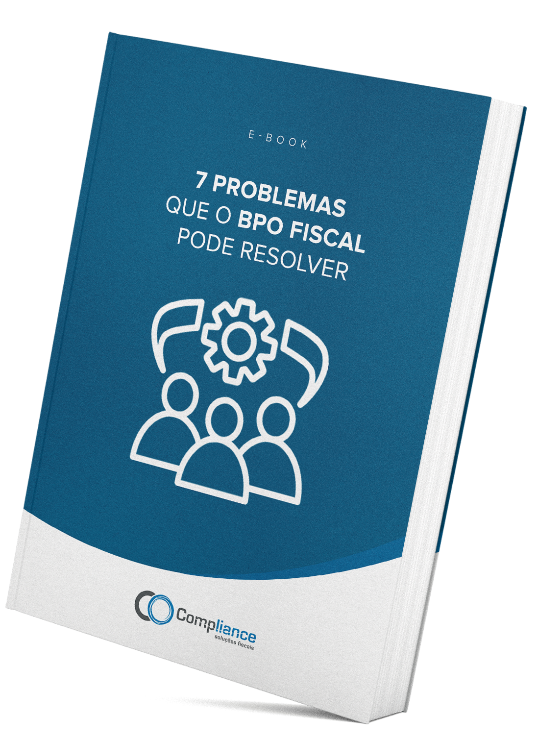 EBOOK 7 Problemas que o BPO Fiscal Resolve