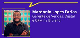 Mardonio Lopes Faria