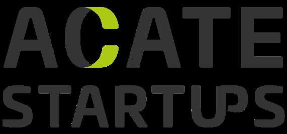 logo ACATE Startups