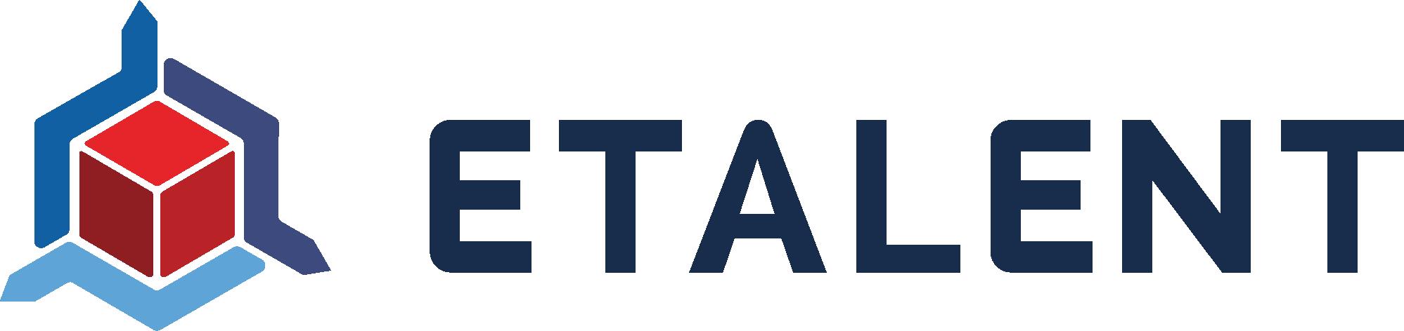 Logotipo ETALENT