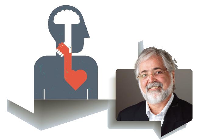 Webinar Inteligência Emocional com Gilberto Cury