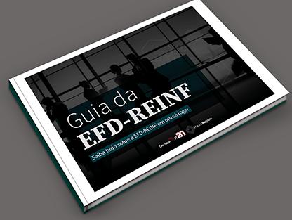 Guia da EFD-REINF