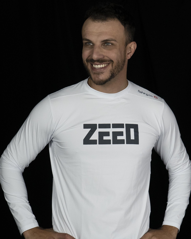 Camiseta ZEEO