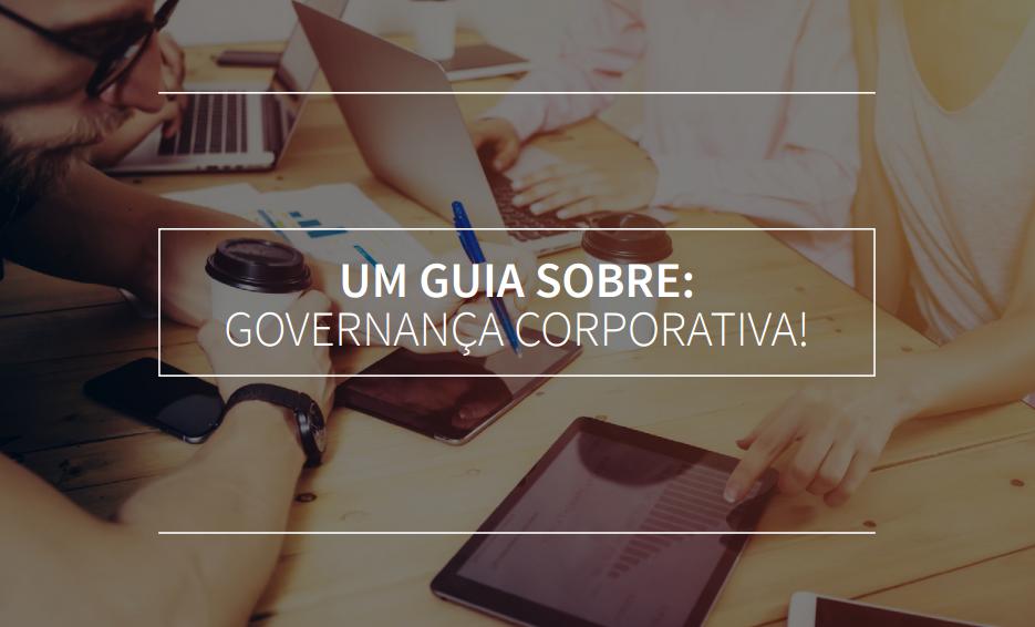 e-Book Guia sobre Governança Corporativa