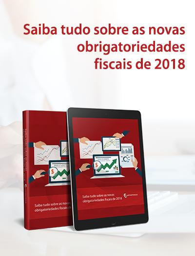 obrigatoriedade fiscal