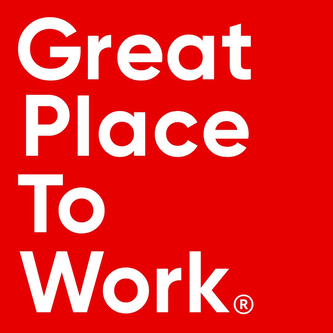 Logo GPTW e CIA