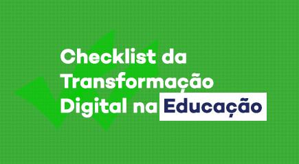 checklist transformação digital