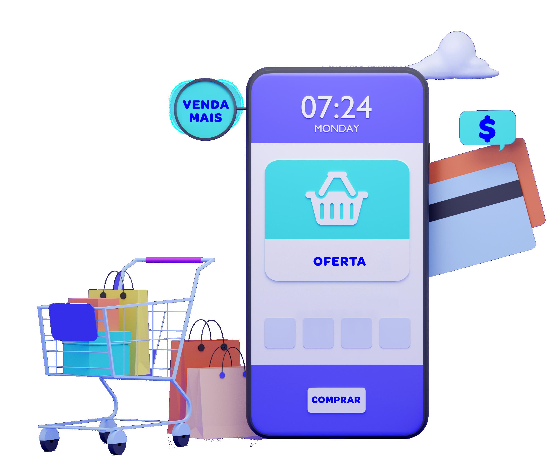 Trilha Como Vender Online