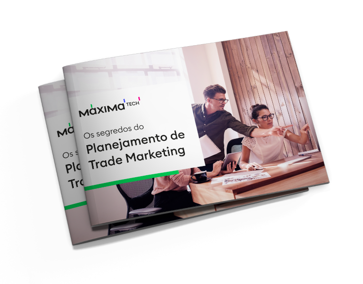planejamento de Trade Marketing