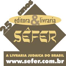 Editora e Livraria Sêfer - 25 anos