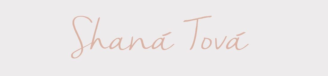 Shaná Tová