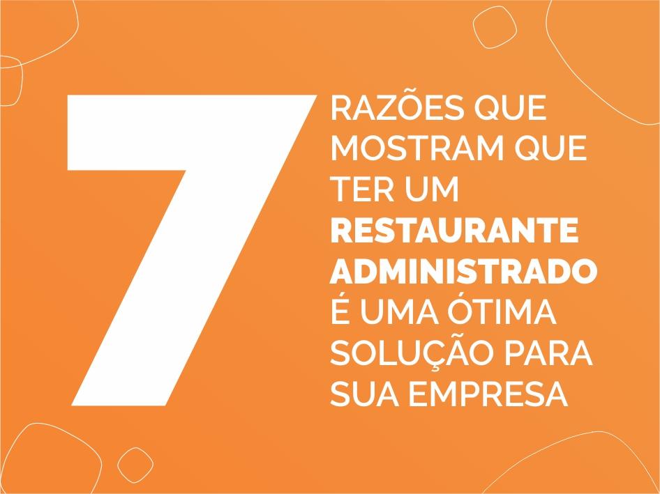 Restaurante Corporativo