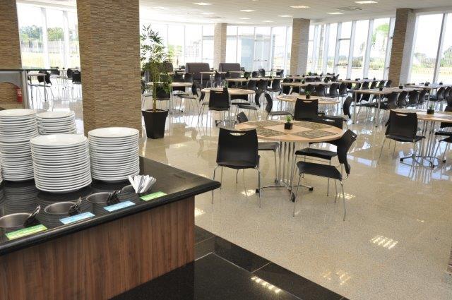 Restaurante Empresarial Express