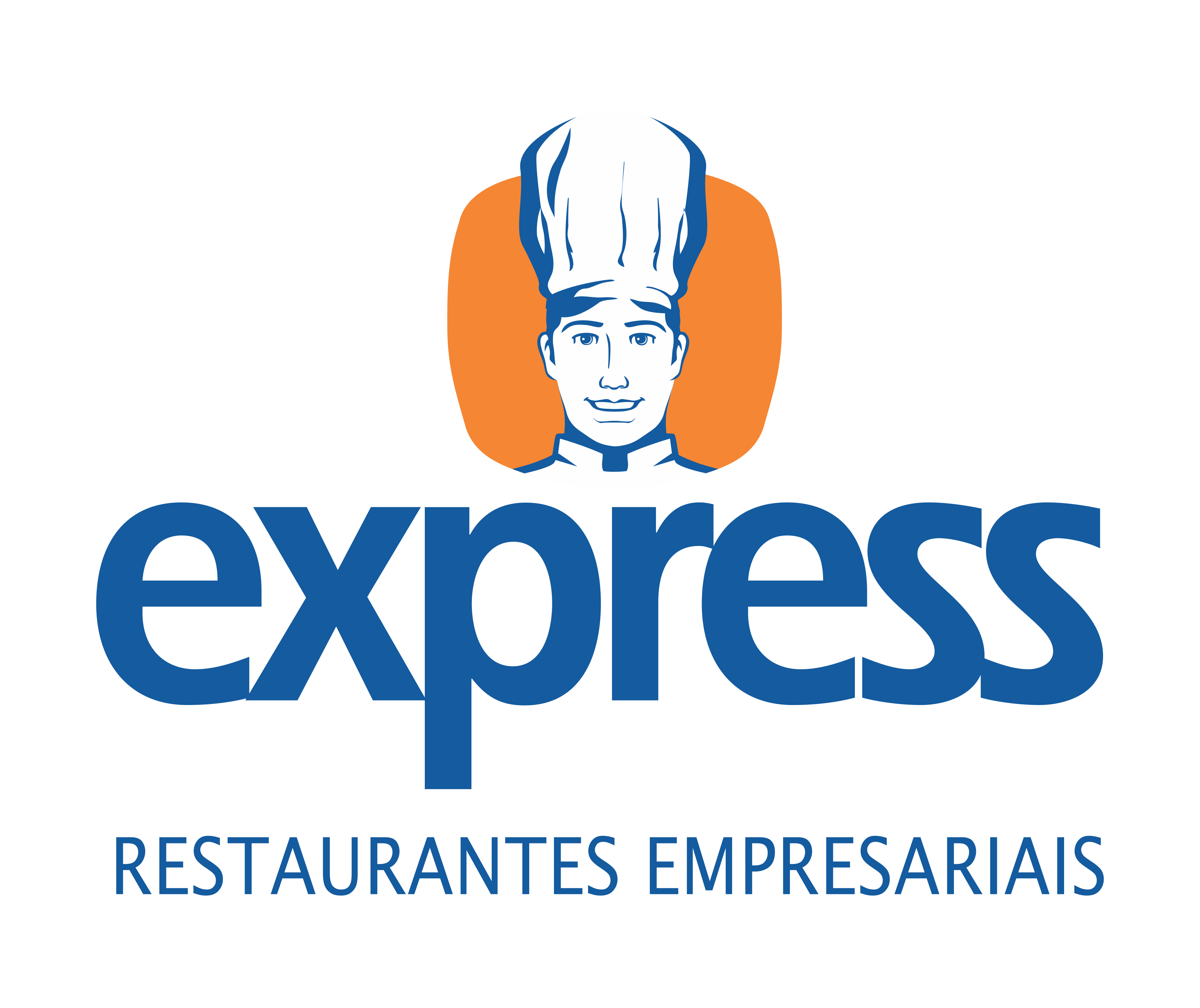 Logo Express Restaurantes Empresariais