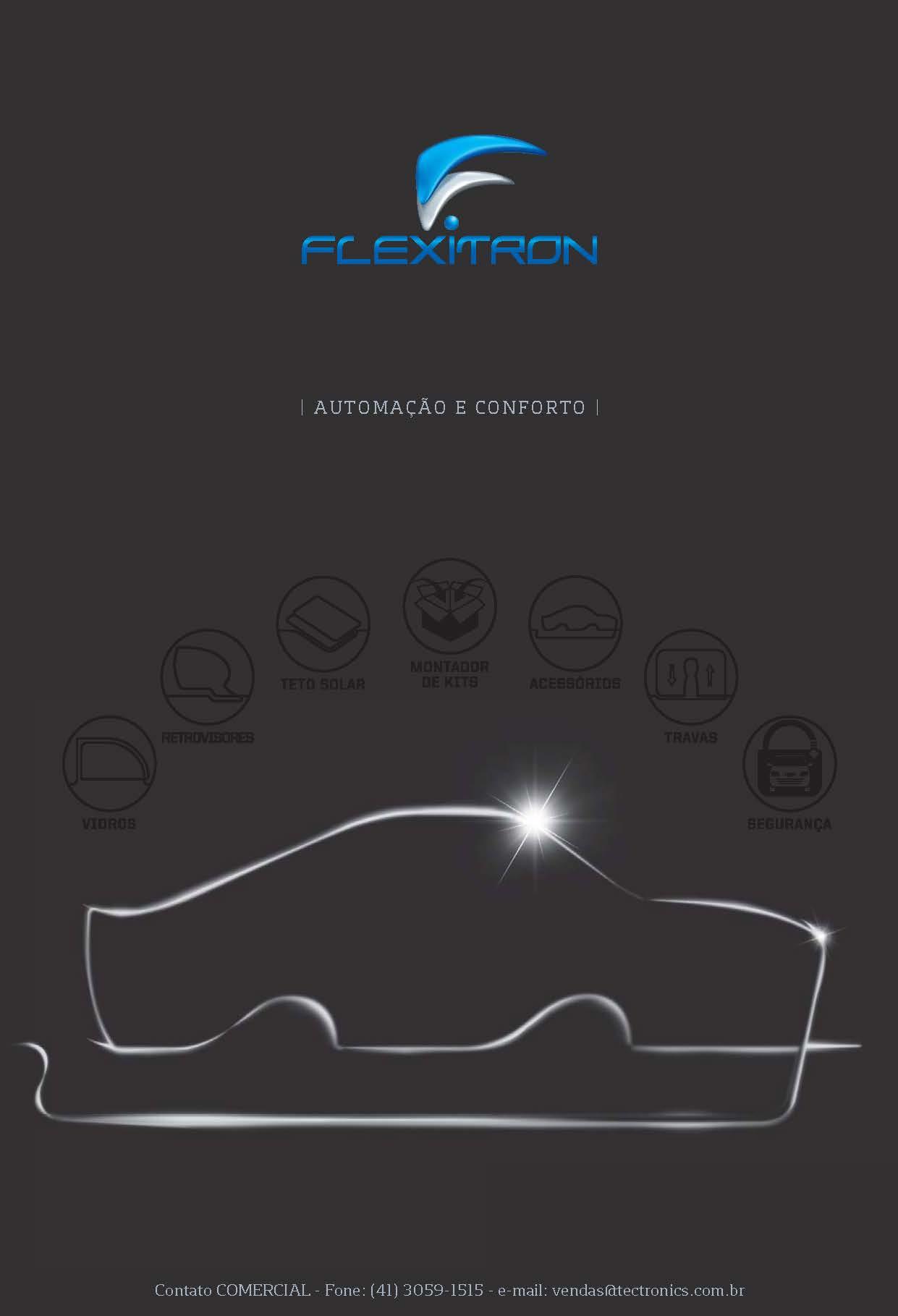 catálogo Flexitron