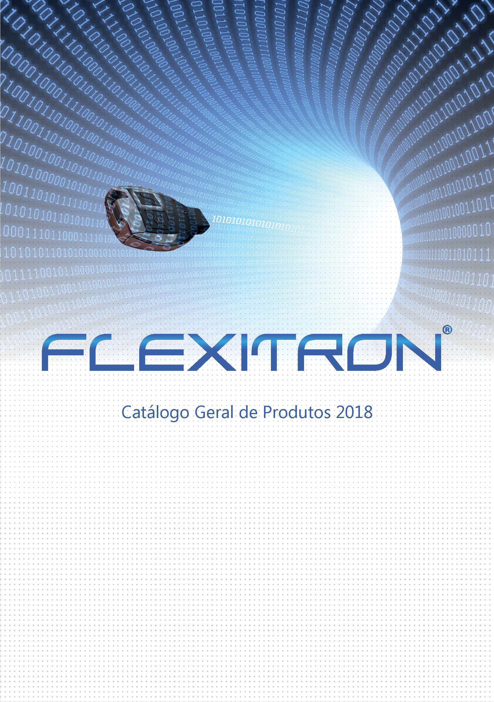 Catálogo Flexitron®