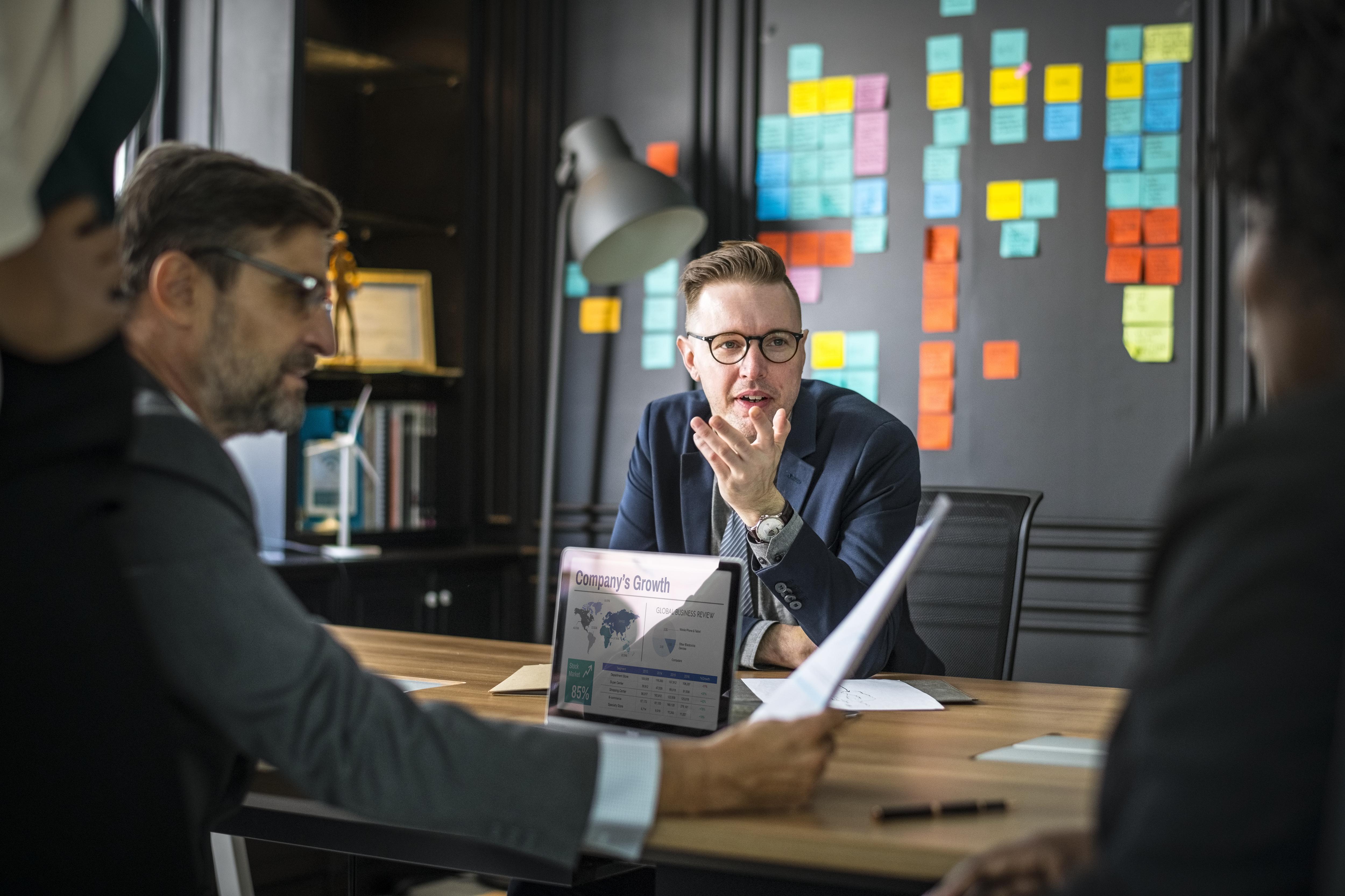 Faça uma avaliação gratuita do marketing digital da sua empresa.