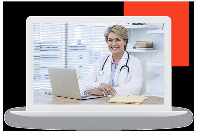 Marketing Digital médico e outros profissionais da área da saúde.