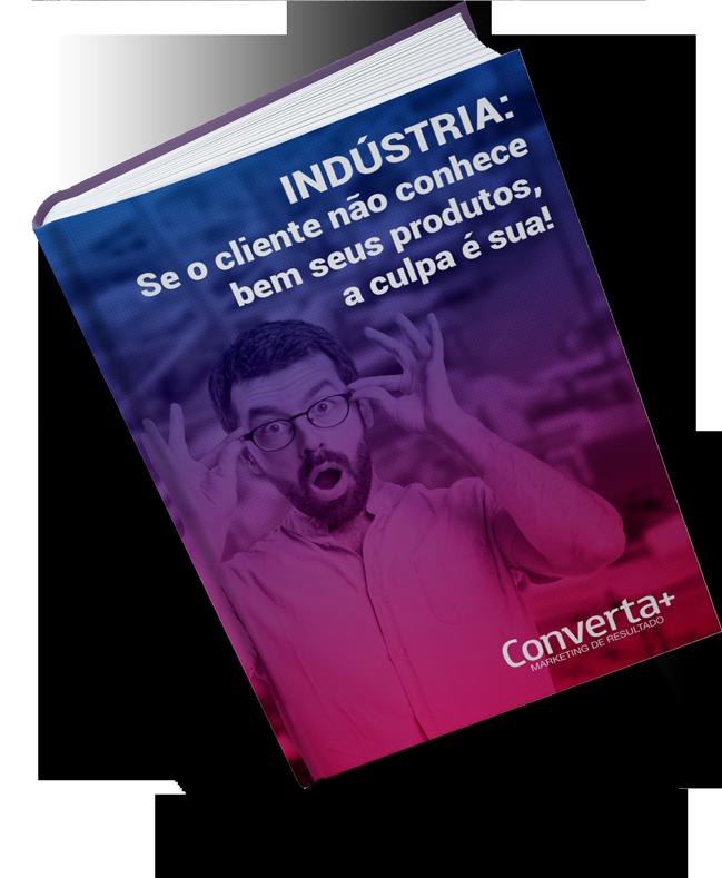 Marketing para indústria