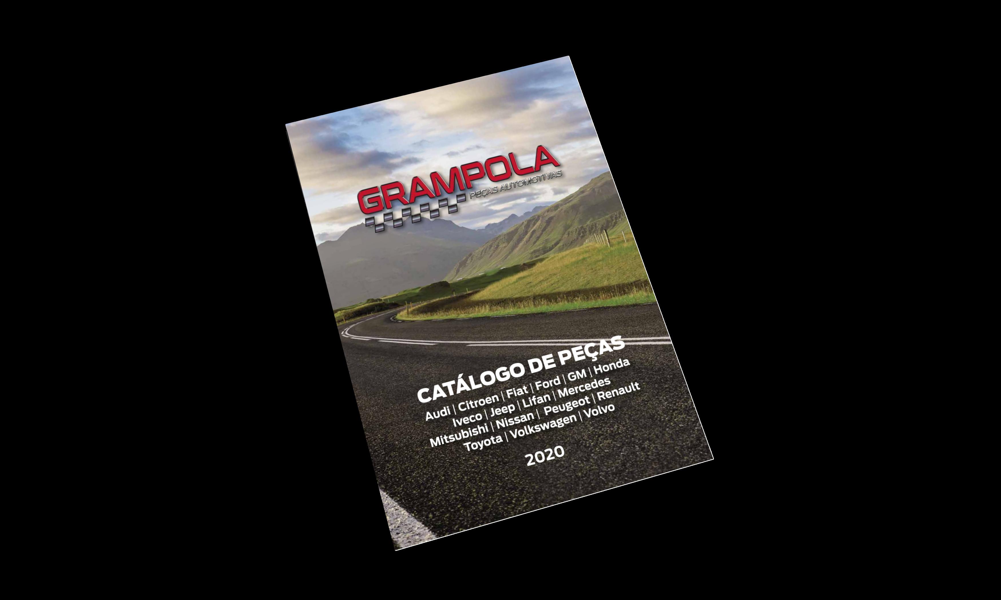 Catálogo Grampola