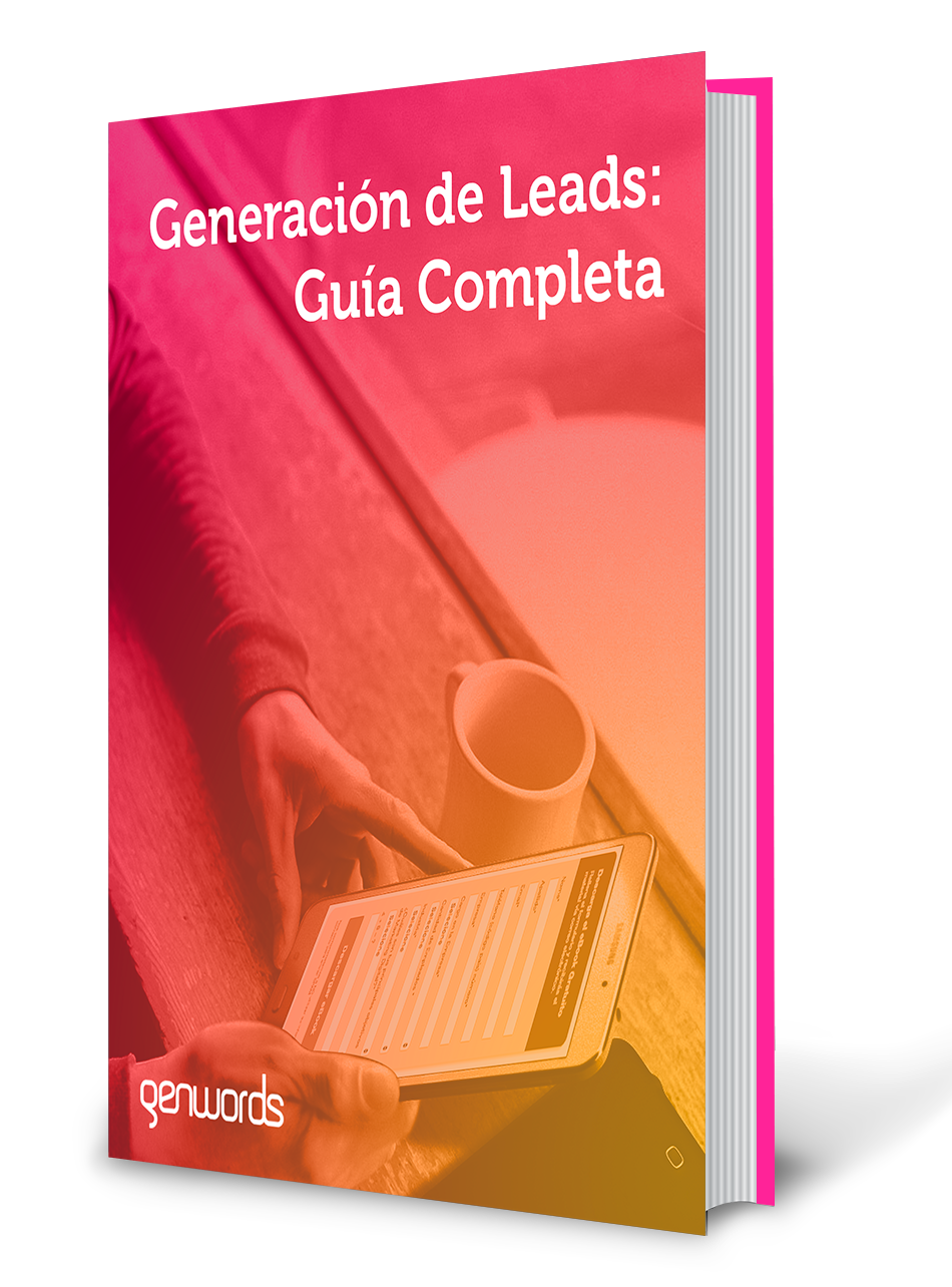 eBook Generación de Leads