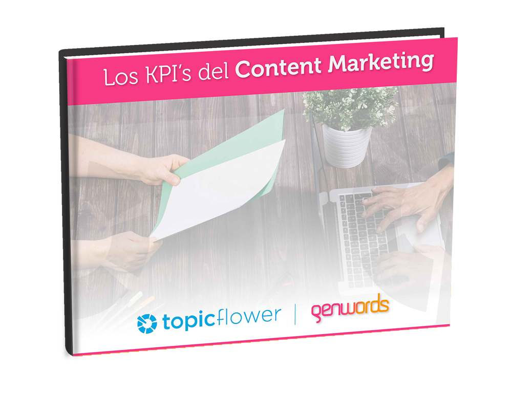 KPIS Content Marketing imagen