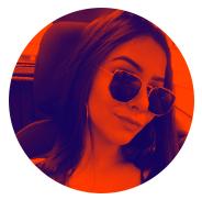 Gabriela - Atendimento