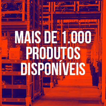 E-Delta | Mais de 1.000 produtos disponíveis