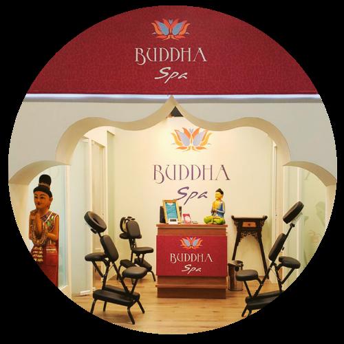 Formatos de Franquias Buddha Spa