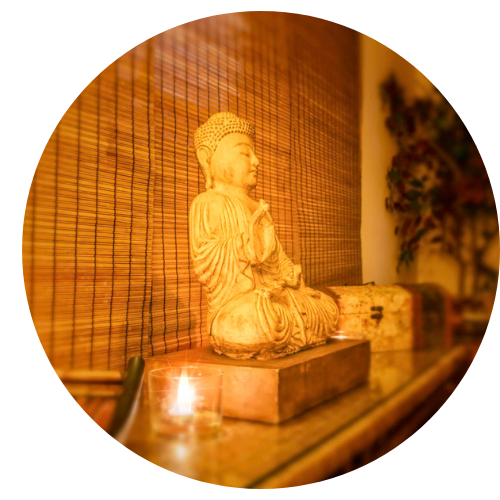 Sobre o Buddha Spa