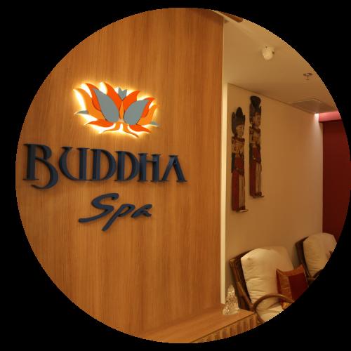 Unidades Buddha Spa