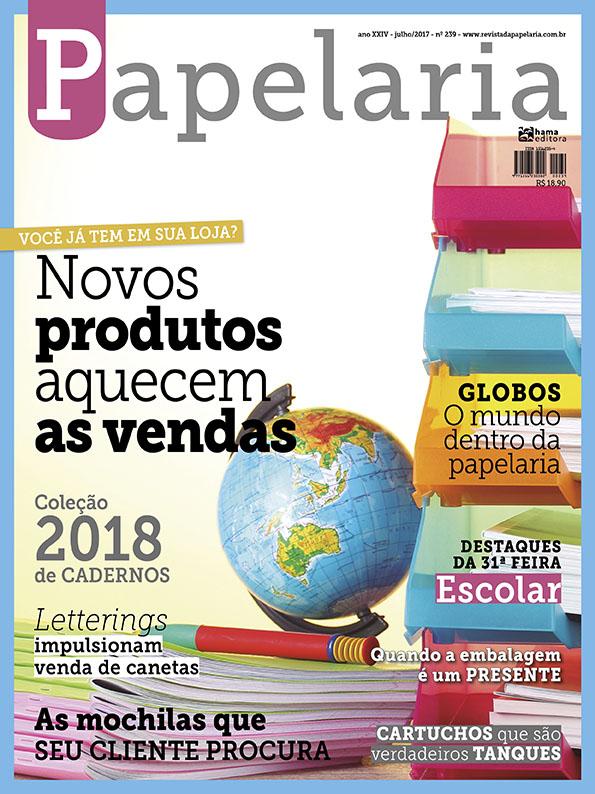 Revista da Papelaria junho 2017
