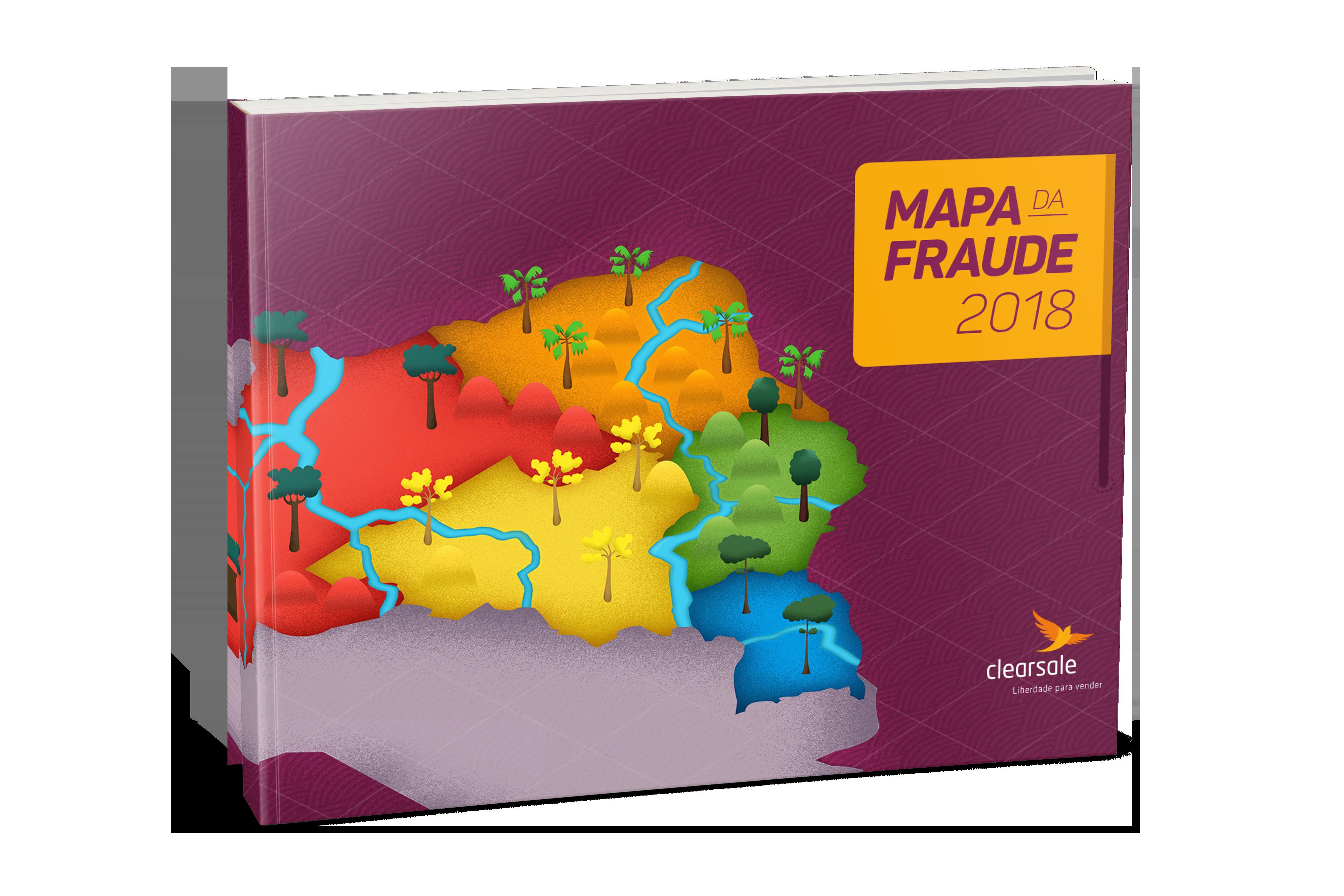 Mapa da Fraude ClearSale