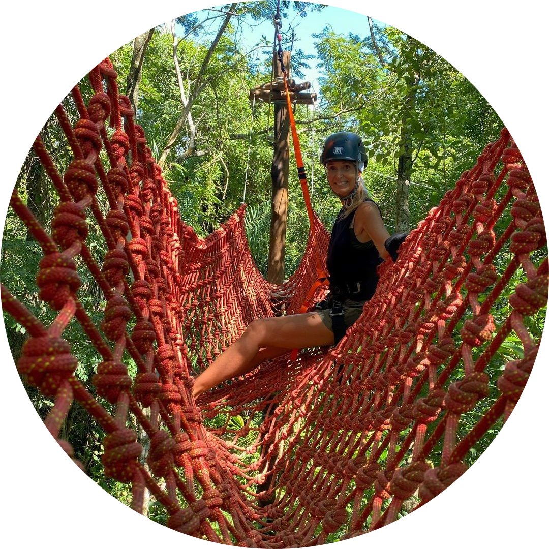 Formoso Adventure no Parque Ecoloógico