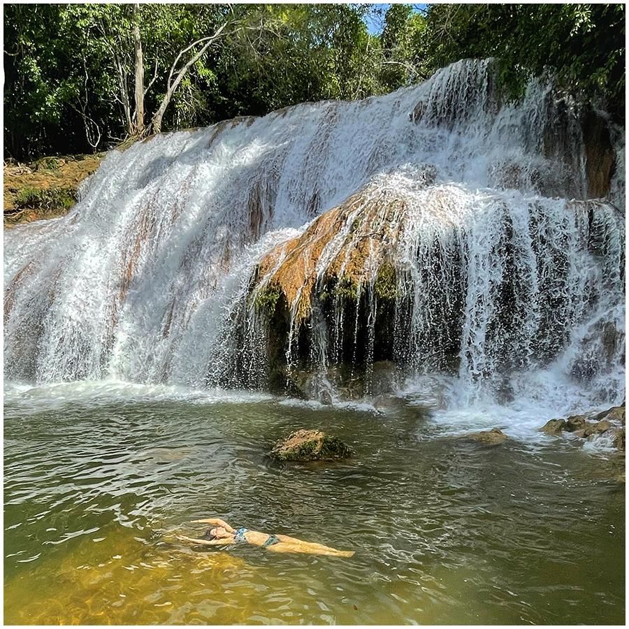 Cachoeiras da Serra da Bodoquena