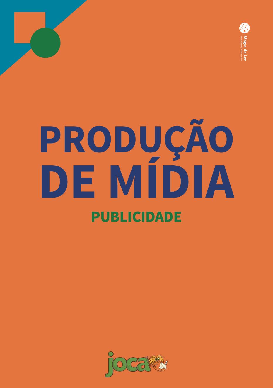 eixo produção de mídia: publicidade