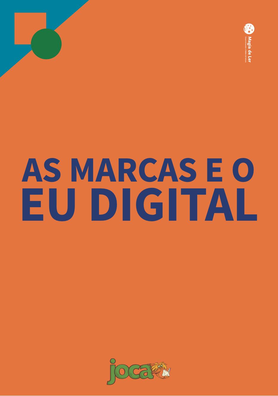 eixo publicidade, aula 3: as marcas e o eu digital