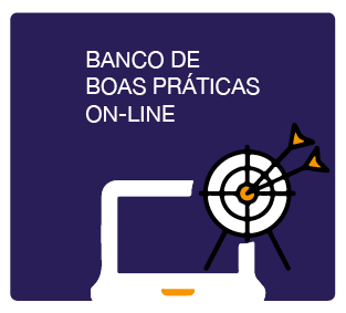 banco de boas práticas on-line