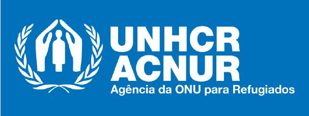 Logo unhcr acnur