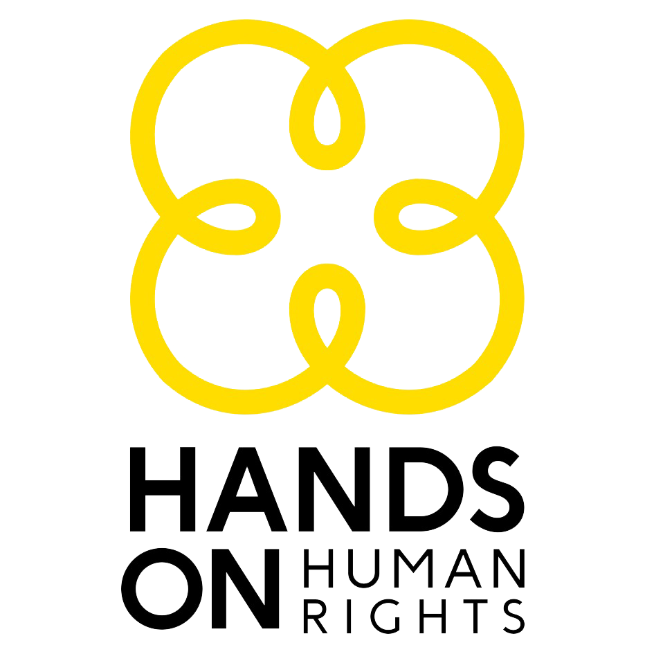 Logo Hands On Human Rights