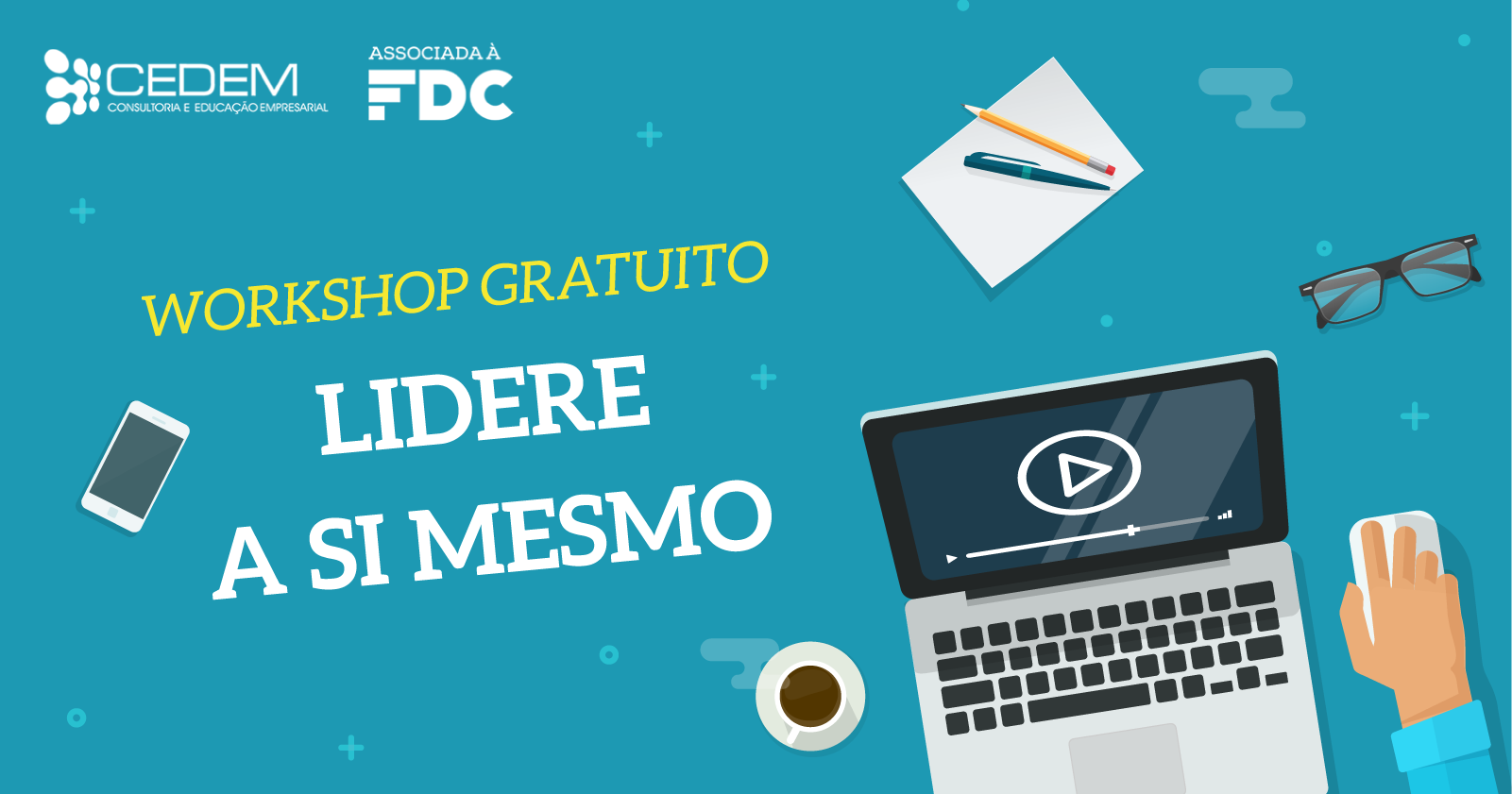Workshop Lidere a Si Mesmo