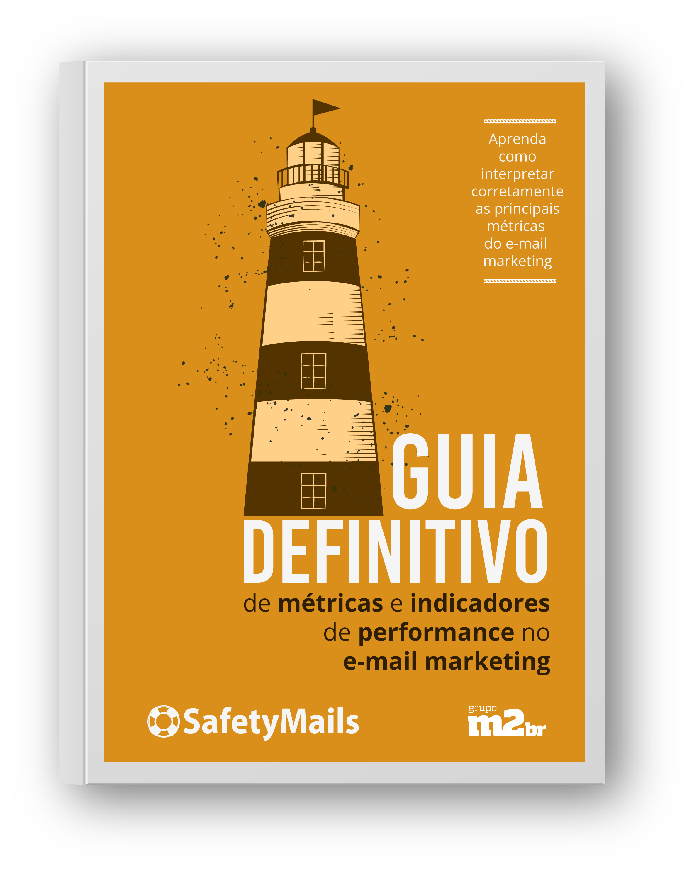 Métricas do e-mail marketing