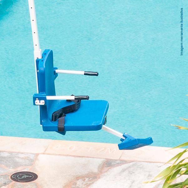 Elevador para piscina