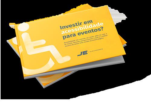 acessibilidade para eventos