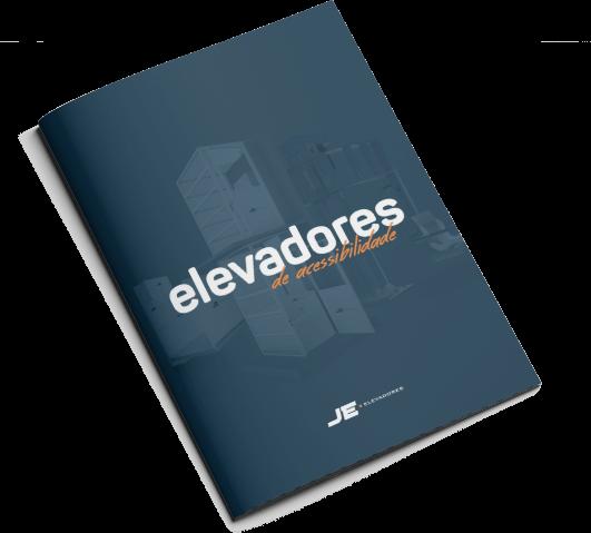 Catálogo Elevador de Acessibilidade - JE Elevadores