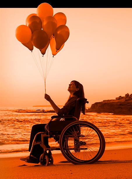 Acessibilidade é Liberdade